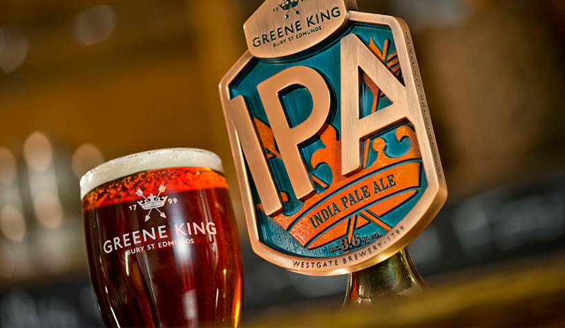Six Nations 2017 Greene King IPA